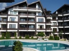 Aspen Suites Apartment Complex, Razlog