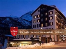 Unique Hotel Dom, Saas Fee