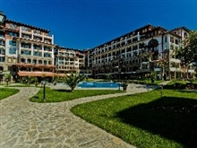 Hotel Olympapartments, Sveti Vlas