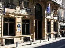Best Western Grand Francais, Bordeaux