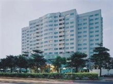 Hotel Evergreen Laurel, Taichung