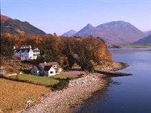 Loch Leven Hotel, Fort William