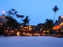 Cocohut Beach Resort And Spa, Koh Phangan