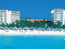 Occidental Grand Aruba, Palm Beach