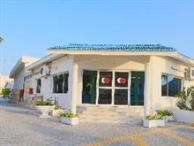 Capital O 224 Holiday Beach Resort, Fujairah