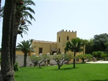 Villa Pilati Bed Breakfast, Trapani