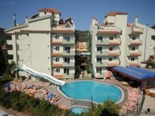 Hotel Golden Orange Apart, Marmaris