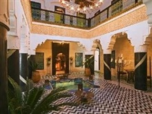 Riad Ben Tachfine, Marrakech