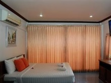 Greenvale Serviced Apartment, Pattaya