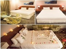 Wow Boutique Hotel Jeddah, Jeddah