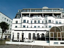 Hotel The Suncliff, Bournemouth
