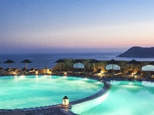 Royal Myconian Resort Leading Hotels Of The World, Elia
