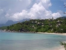 Maia Luxury Resort And Spa, Mahe