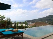 Villa Tantawan Resort And Spa, Phuket