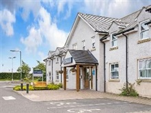 Travelodge Perth A9, Perth