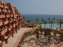 Holiday World Village Hotel, Benalmadena