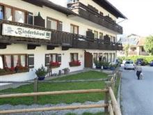 Hotel Binderhausl, Berchtesgaden