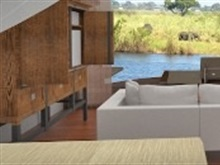 Chobe Water Villas, Windhoek