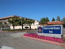 Best Western Plus Thousand Oaks Inn, Los Angeles