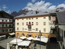 Meuble Royal, Cortina D Ampezzo