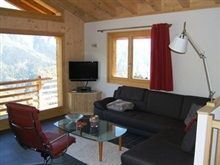 Aventura Three Bedroom, Nendaz