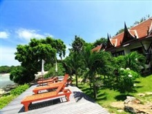 Vimarn Samed Resort, Koh Samet