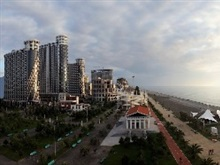Silk Road Sea Towers Batumi, Batumi