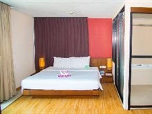 Pgs Hotels Kris Hotel Spa, Patong