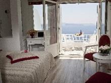 Delfini Villas, Insula Santorini