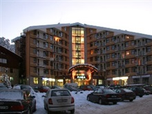 Persey Flora Apartments, Borovets