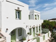 Skaris Homes, Tinos