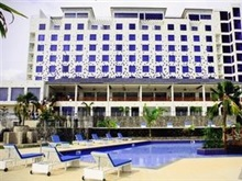 Best Western Plus Atlantic Hotel, Takoradi