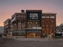 Four Points By Sheraton Kolasin, Kolasin