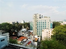 Hotel Family Inn Saigon, Ho Chi Minh City