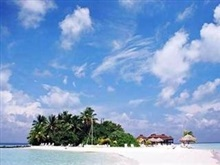 Ranveli Village Resort, South Ari Atoll
