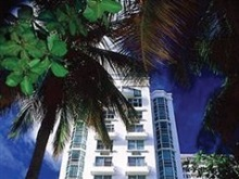 San Juan Water  Beach Club Hotel, Isla Verde