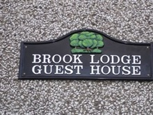 Brook Lodge, Belfast