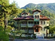Club Petunya Apartments, Icmeler Marmaris