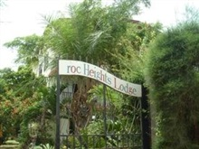 Roc Heights Lodge, Gambia