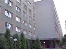 Hostel 8 Of Polytechnic University, Lviv