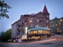 Best Western Tidbloms, Gothenburg