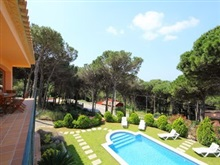 Amel Four Bedroom, Begur