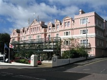 Norfolk Royale, Bournemouth