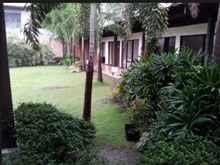 Fernandina Garden Suites, Quezon City