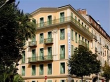 Hotel Residence Le Palais Rossini, Nice