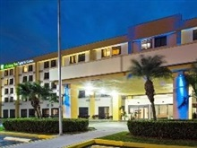 Holiday Inn Express Suites Miami Hialeah, Miami Ok