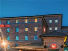 Ibis Liverpool Albert Dock, Liverpool