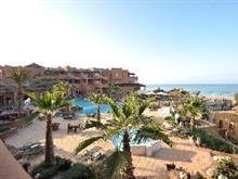 Paradis Plage Surf Yoga Spa Resort, Orasul Agadir