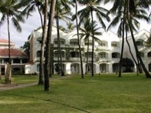 Sarova Whitesands Beach, Mombasa