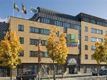 Holiday Inn Express, Hasselt